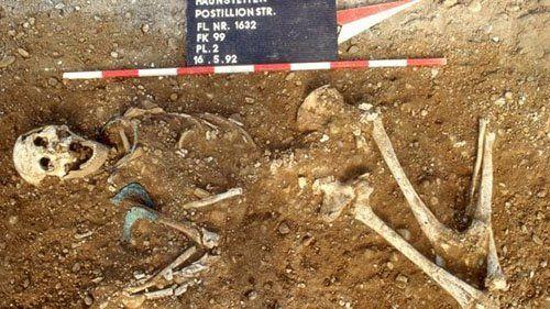neolitico mulher