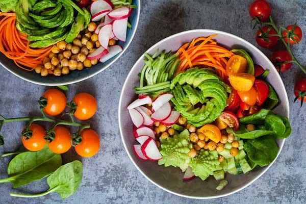vegan prato