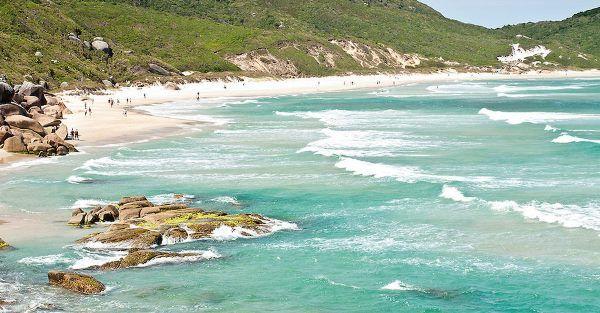 playa galheta