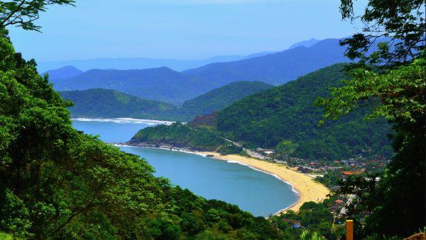 Playa de Boicucanga