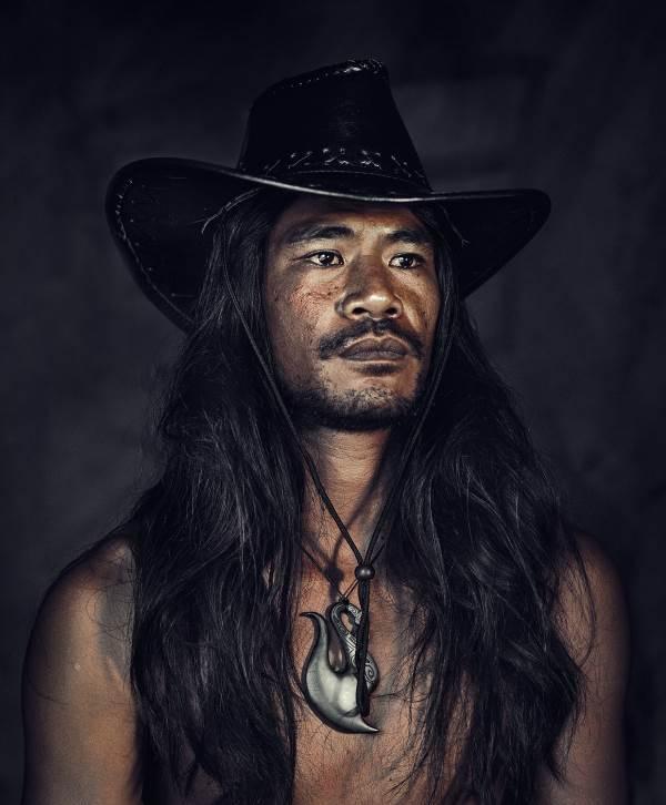 foto maori