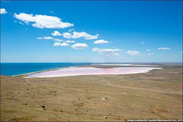 lago koyashskoye 8