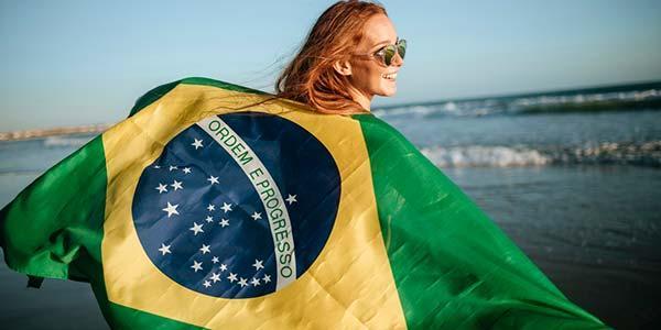 Orgulho Brasil
