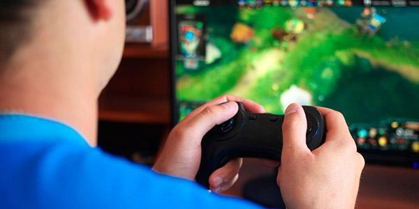 vídeo-game