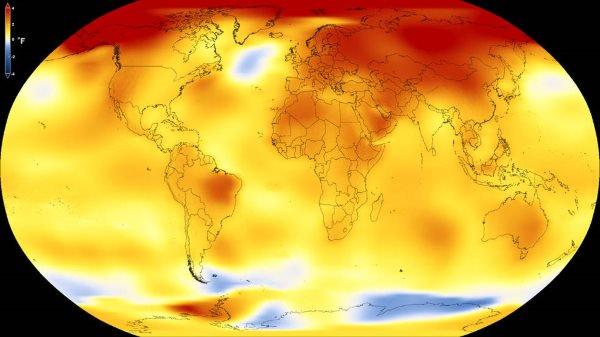 mapa terra nasa