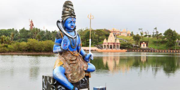 Shiva- Índia
