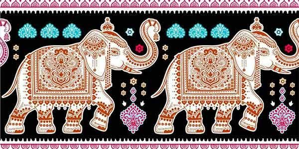 Elefante símbolo