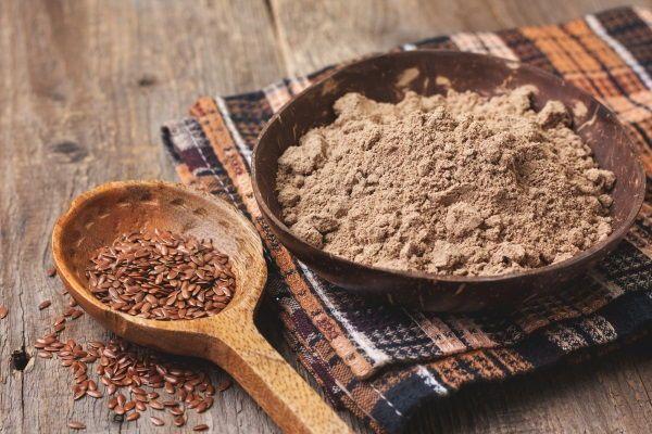 farinha sementes linhaça 1