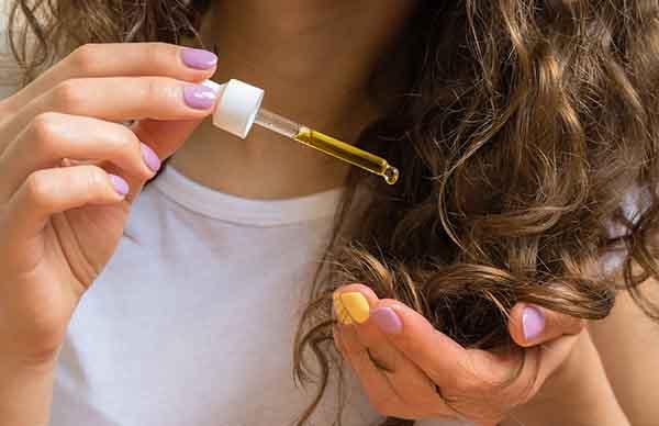 oleo argan cabelos
