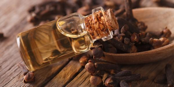 óleo de cravo