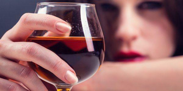 beber vinho