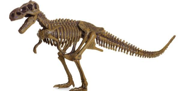 tiranossauro rex