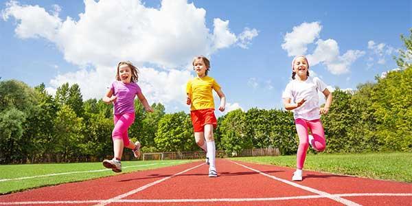 esporte para criança