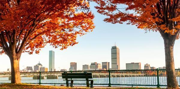 Férias em Boston