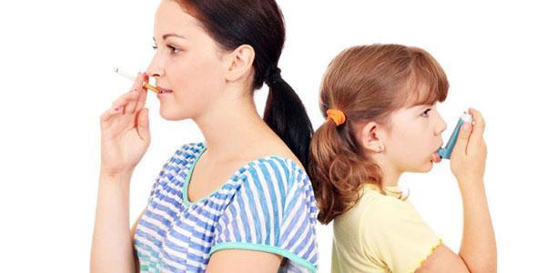 Fumar-asma