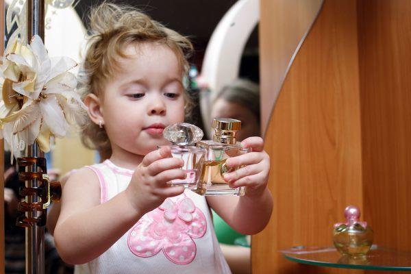 perfume infantil 2