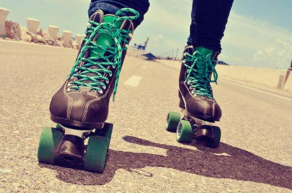 quad patins