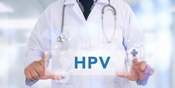 vírus HPV