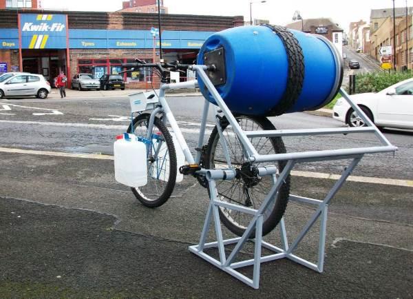 bici lava roupa 1