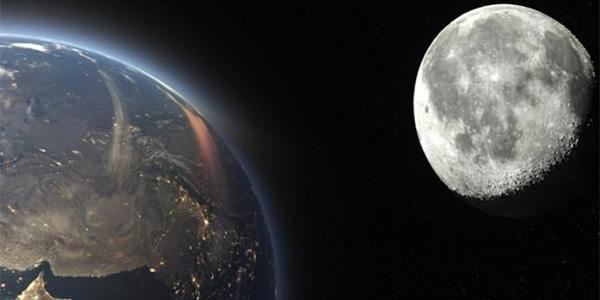 Terra e Lua