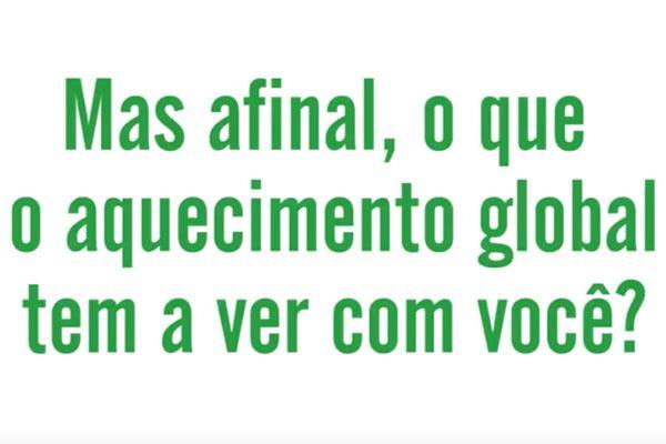 Imaflora #EntreNoClima