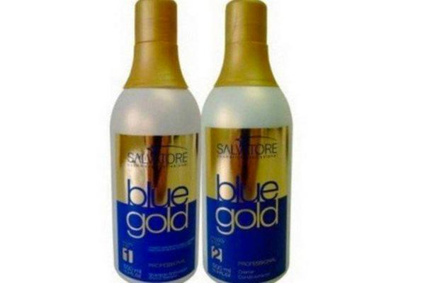 Blue Gold Salvatore