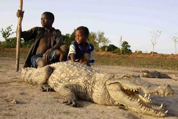 Bazoulé, Burkina Faso
