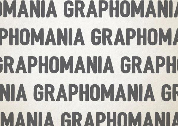 grafomania