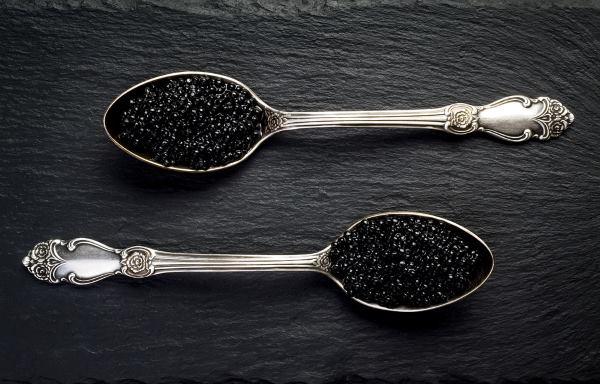 caviar 2