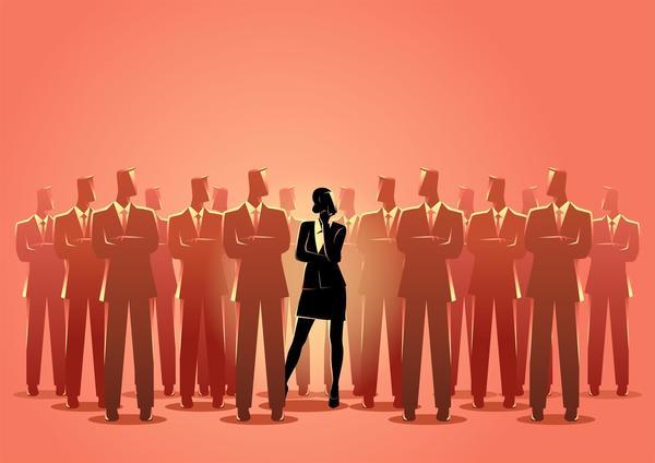 Eleição 2018: a Mulher e sua escassa representatividade na ...