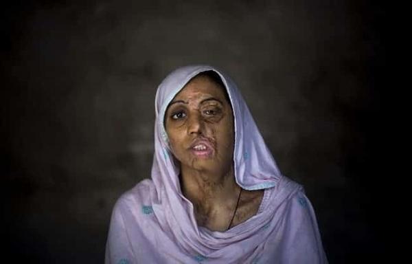 mulheres pakistan
