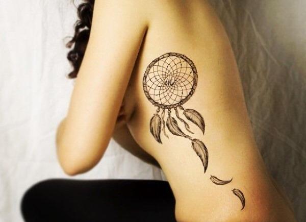 tatuagem sonhos 3