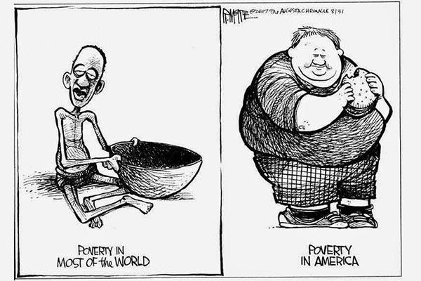 Paradoxo alimentos