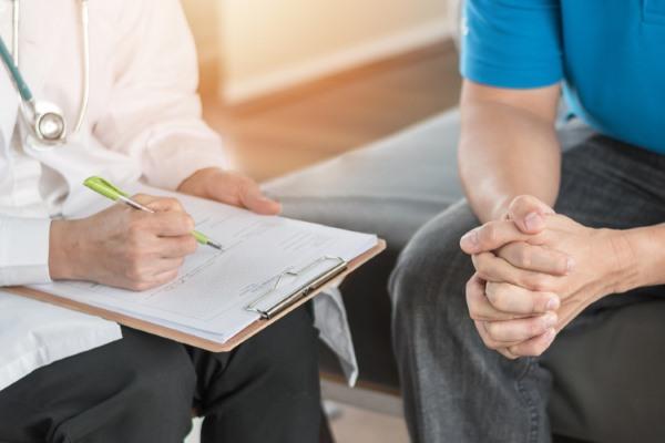 cancer prostata diagnostico