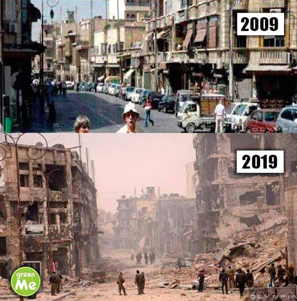 desafio siria