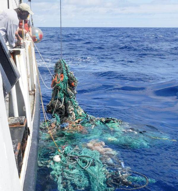 ocean clean up 2