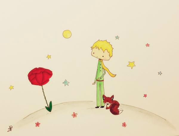 pequeno principe 2