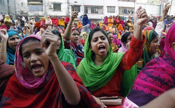 protestos bangladesh 2