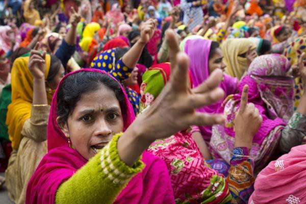 protestos bangladesh 4