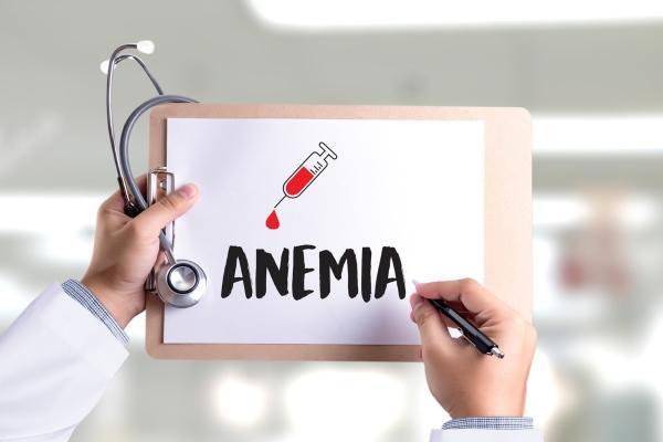 Sintomas de anemia