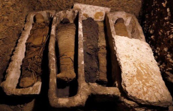 50 mumias 2000 anos 1