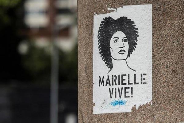 Marielle vive