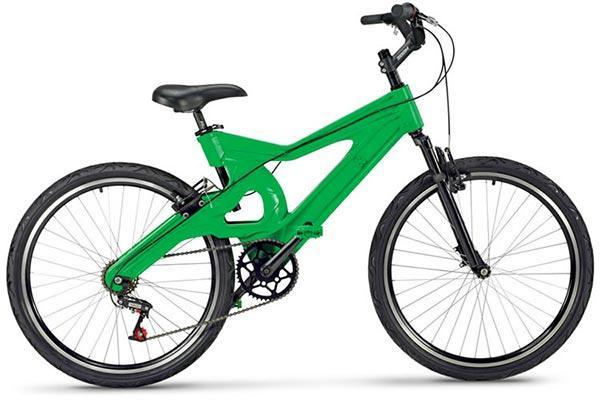 Muzzicycle
