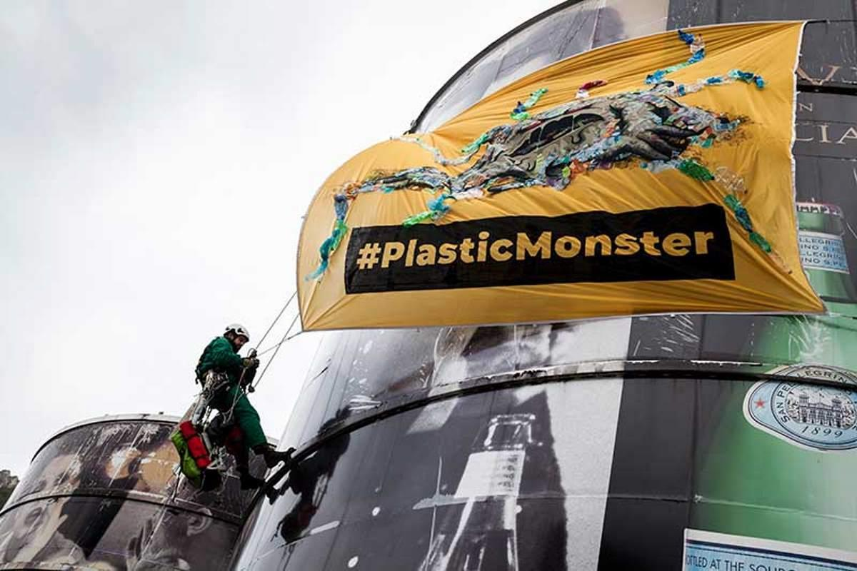 Greenpeace-plastico