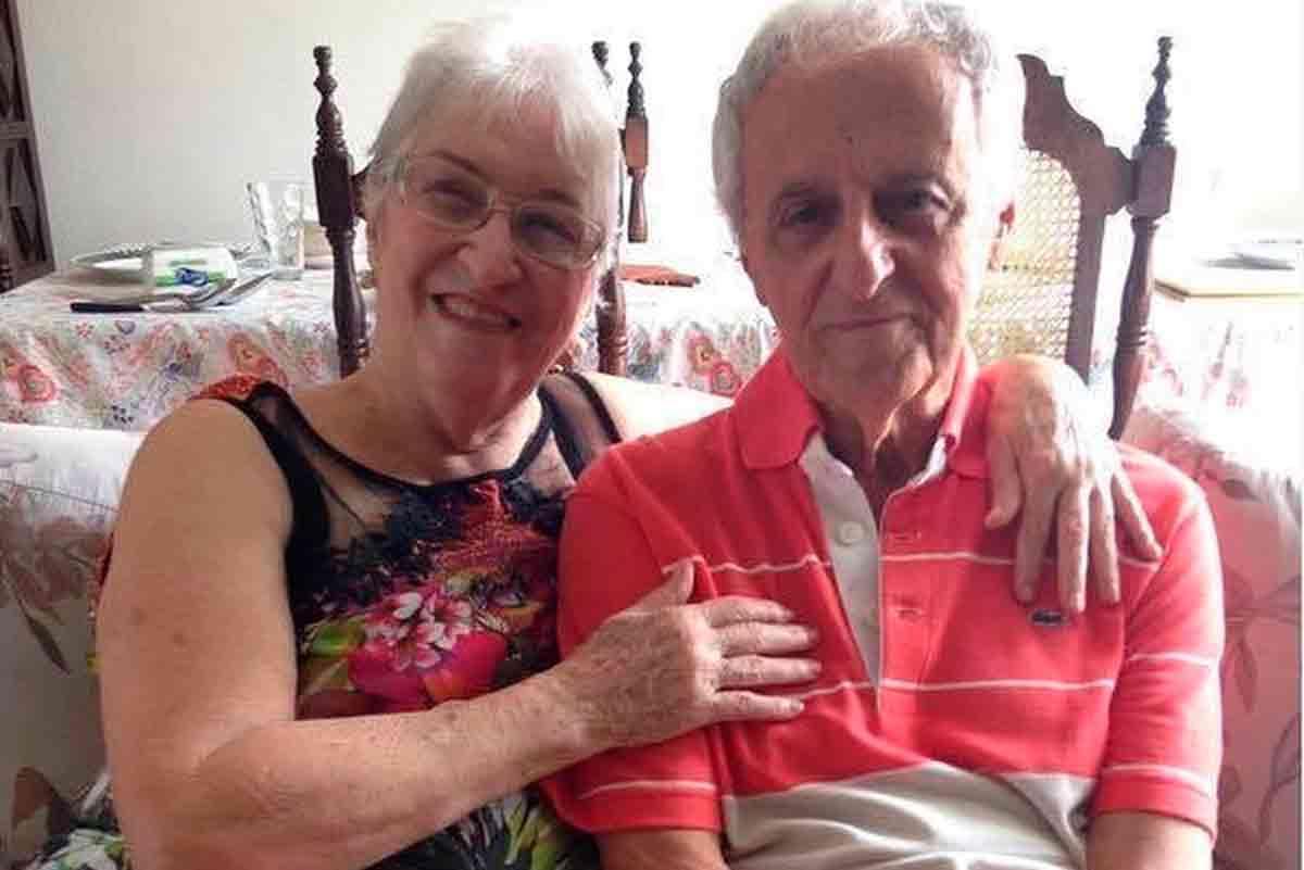 Dina e Henrique