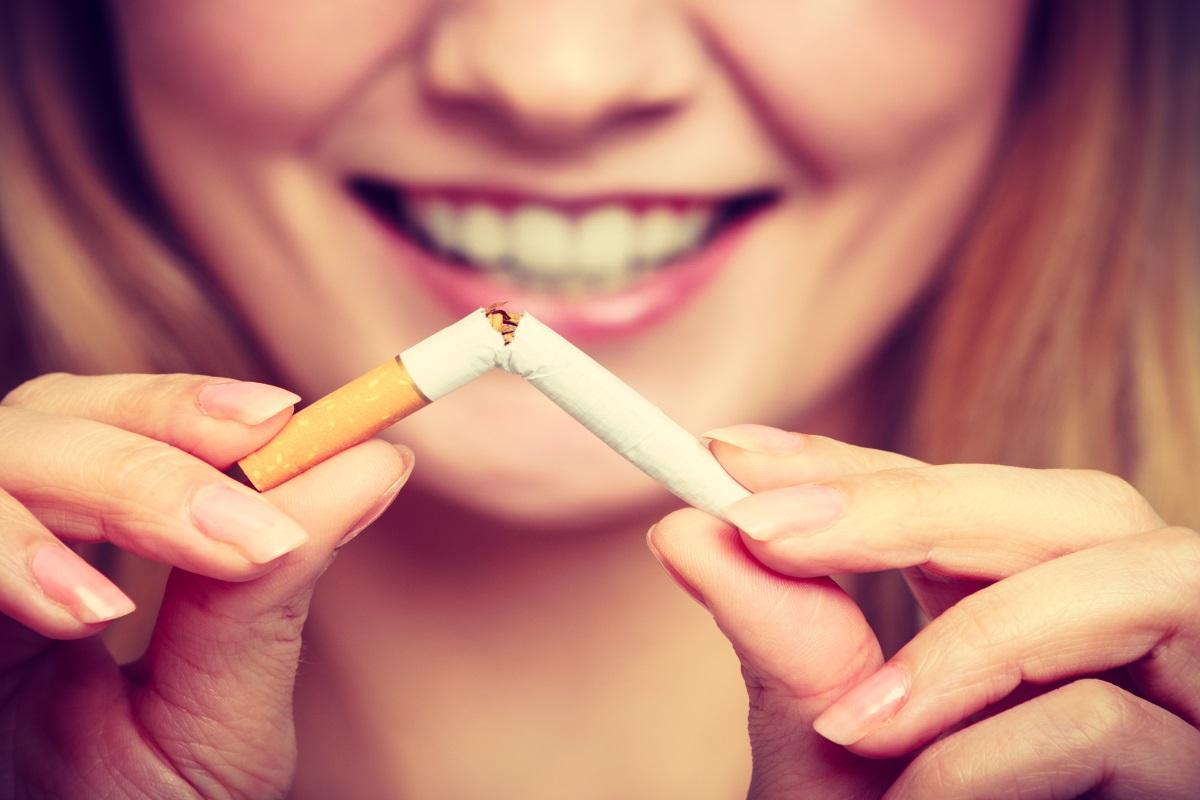 acabar tabagismo