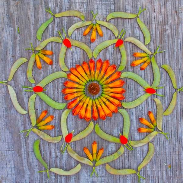 mandala flores 3