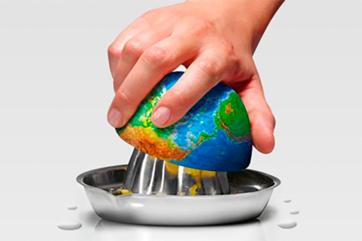 Dia de Sobrecarga da Terra