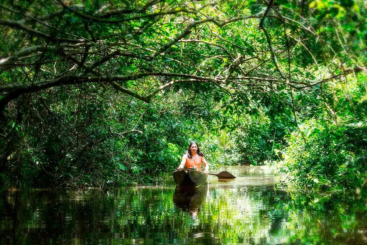indio-amazônia
