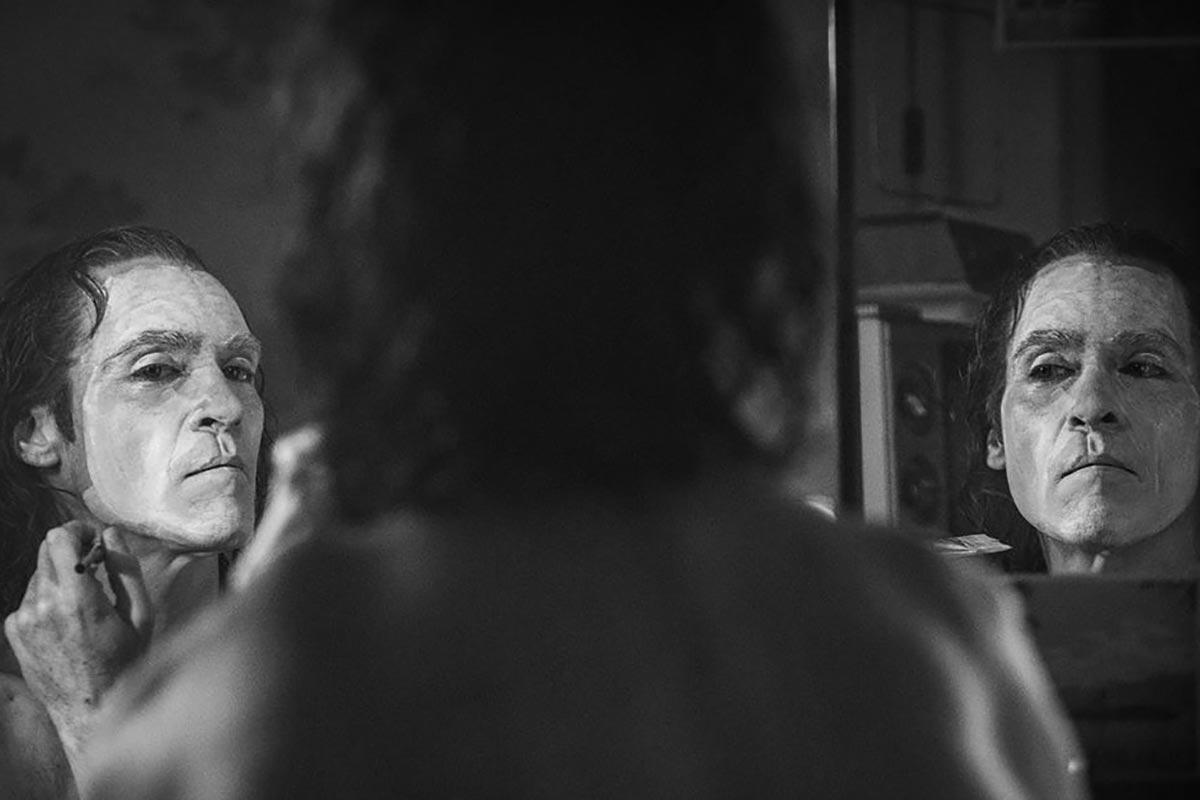 Coringa - Joaquin Phoenix